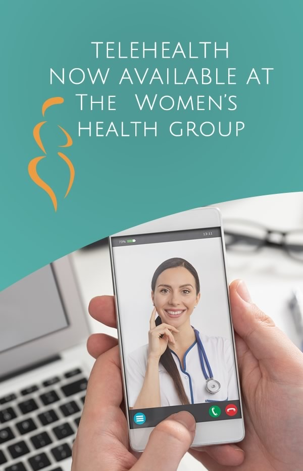 telehealth visits showing the concept of Telehealth Visit